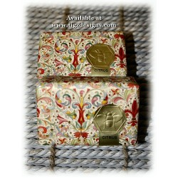 Honey House Naturals Italian paper wrapped  Soap