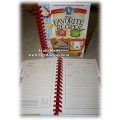 Gooseberry Patch - My Favorite Recipes - Create your own Recipe book