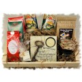 NEW HOME Gift Basket - The perfect welcome to your new home kinda gift! - Creston Gift Baskets