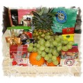 Sympathy Gift Baskets - Creston BC Delivery