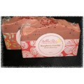Yellow Rose Soap - Raspberry Cordial Soap - Made in Creston BC