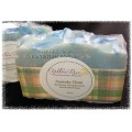 "Yellow Rose Soap ""Squeaky Clean"" Cold Pressed Soap - Made in BC"