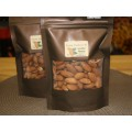 BC Roasted Almonds - Unsalted