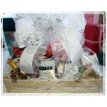 Pamper Her Essentials Gift Basket - Creston BC Gift Basket Delivery