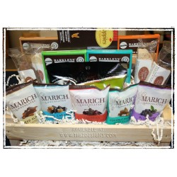 Extreme Chocolate Gift Basket - Creston Gift Baskets