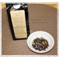 Frosty Plum Spice Tea - Flavored Black
