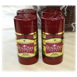 Honey House Naturals Royal Bee FootBar