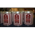 McSteven's VERY BEST Peppermint Hot Chocolate - 1 pound Tin