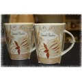 Special Teacher Bone China Mugs