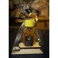 Swan Valley Honey Bear Sleighs - lil' Gift Baskets with warm thoughts...