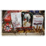 Cookies & Cocoa Holiday Gift Basket