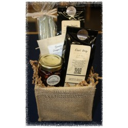 A Gift of Tea for You - Tea Gift Baskets in Creston BC