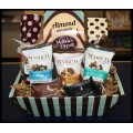 Chocolate Decadence Gift Basket - Creston BC Gift Baskets