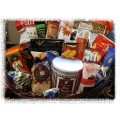 Sinfully Sweet Deluxe Gift Basket - Creston Gift Basket delivery