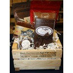 World's Best Dad Snack Gift Basket - Father's Day Gift Ideas