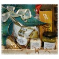 Savory Snacks Gift Basket - Creston Gift Basket Delivery