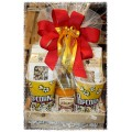 Popcorn Lover's Gift Basket - Creston Gift Basket Delivery