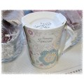 H&H Bone China Mugs - Someone Special