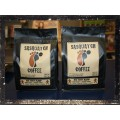 Sasquatch Coffee - BIG FOOT Dark Roast - 12 oz