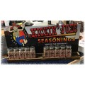 Kickin' Joes Seasonings - Assorted