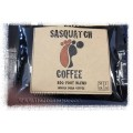 Sasquatch Coffee - Big Foot Blend Dark Roast - Bean