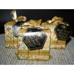 Honey House Naturals - 3 PC Honey Blossom Soap Set