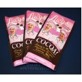 Lucy's Favorite Chocolate Truffle Cocoa Mix - Hot or Iced