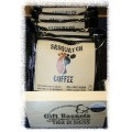 Sasquatch Coffee - Big Foot Blend - Roasted in Creston BC