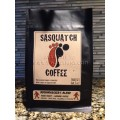 Sasquatch Coffee - Bushwhackers Blend - Dark Roast