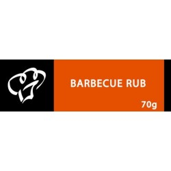Culinary Conspiracy - Barbeque Rub