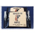 Sasquatch Coffee - Roasted in Creston BC - Old Koot Medium Roast