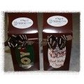 12 Days of Christmas Cocoa Gift Box