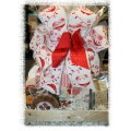 Christmas Tea & Cookies - Creston BC Gift Basket Delivery