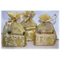 Honey House Naturals Gift Set - Honey Blossom Soap and Lip Butter