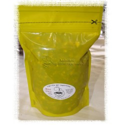 Bella Coola Fruit & Herbal Tea   75g Re-sealable bag