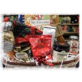 Holiday Kitchen Favorites Gift Basket - 01