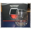 SWIRL Shatterproof Wine Glasses - TAKEYA (Box of 4)