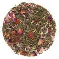 Organic Grapefruit Rose Tea