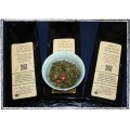 Organic Long Island Strawberry Green Tea - 45g