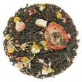 Strawberry Honey Tea - Black Tea