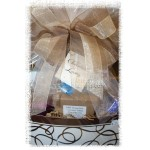 Chocolate Lovers Gift Basket - 01