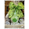 Just for You, Tea & Sweets Gift Basket