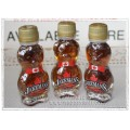 "Jakeman's  Maple Syrup - Glass ""J"" Bear 20ml"