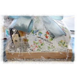 House Warming Gift Baskets - Creston BC Delivery