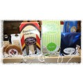 Tea & Cookies Gift Basket