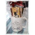 Creston BC Mug Gift  - With Sasquatch Coffee & Bad Duck Caramel
