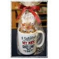 Comical Bad Dad (or) Mom Mug Gift Sets