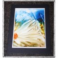 Encaustic Elements 2019 - Made in Creston BC #19-09