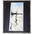 Encaustic Element Note Card #19-31