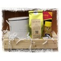 Cold Be Gone Mug of Get Well Wishes - Gift Basket